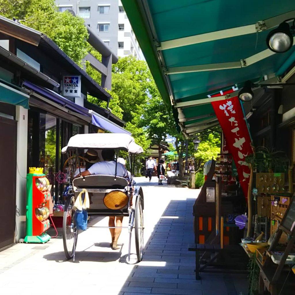 La Ville de Matsumoto: Important Aspect Culturel & Château Historique 6