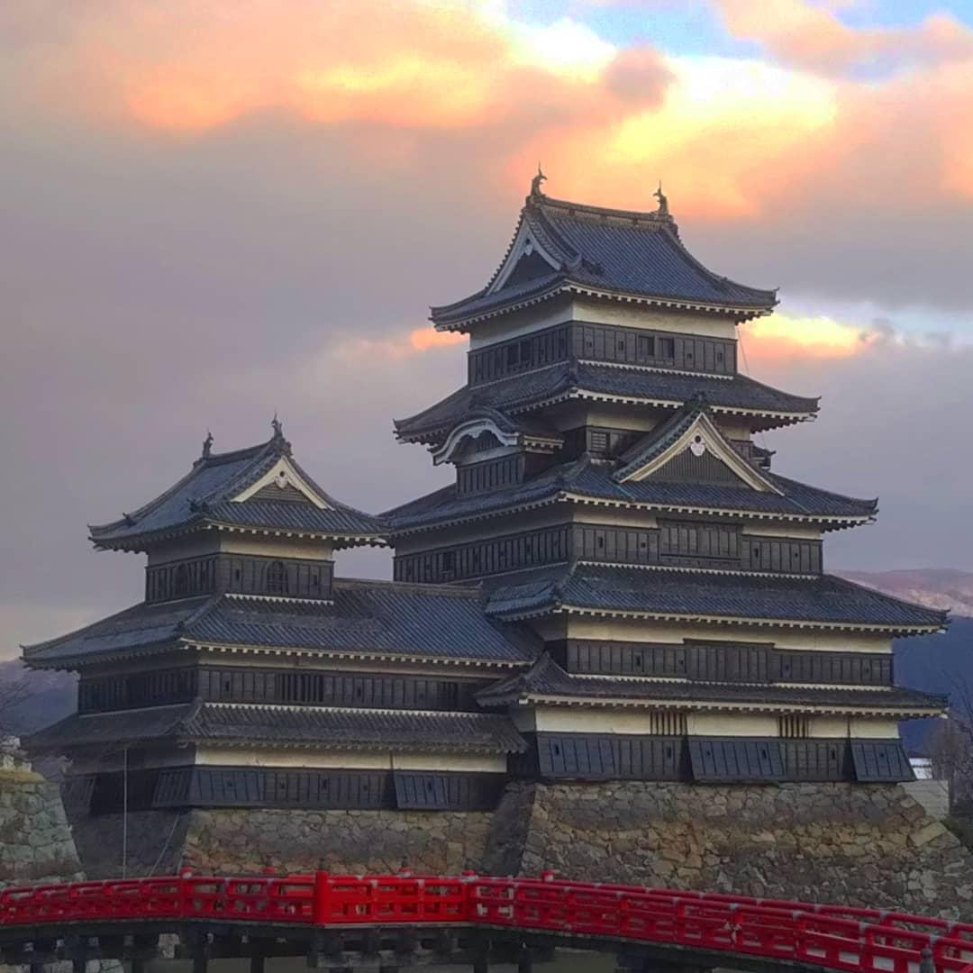 Visite du Château de Matsumoto & Expérience de Samouraï 5