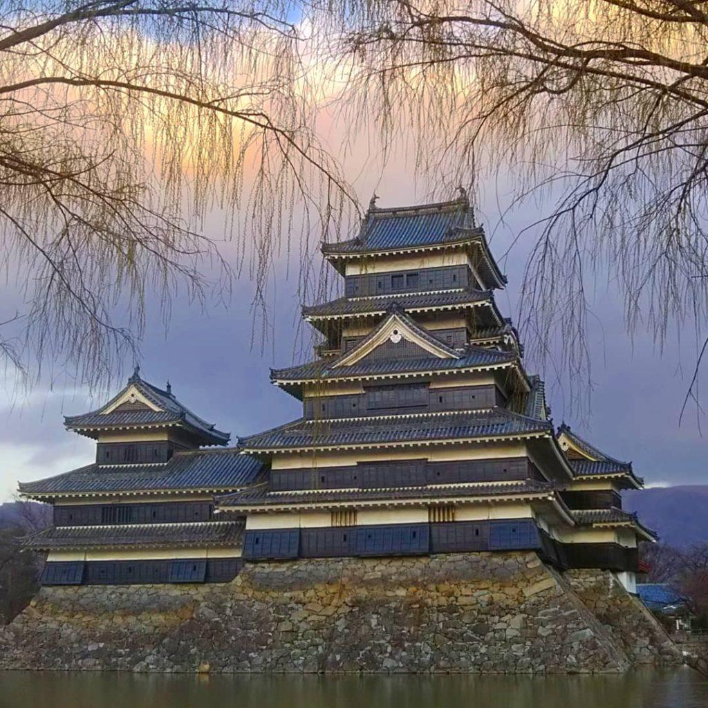 La Ville de Matsumoto: Important Aspect Culturel & Château Historique 3