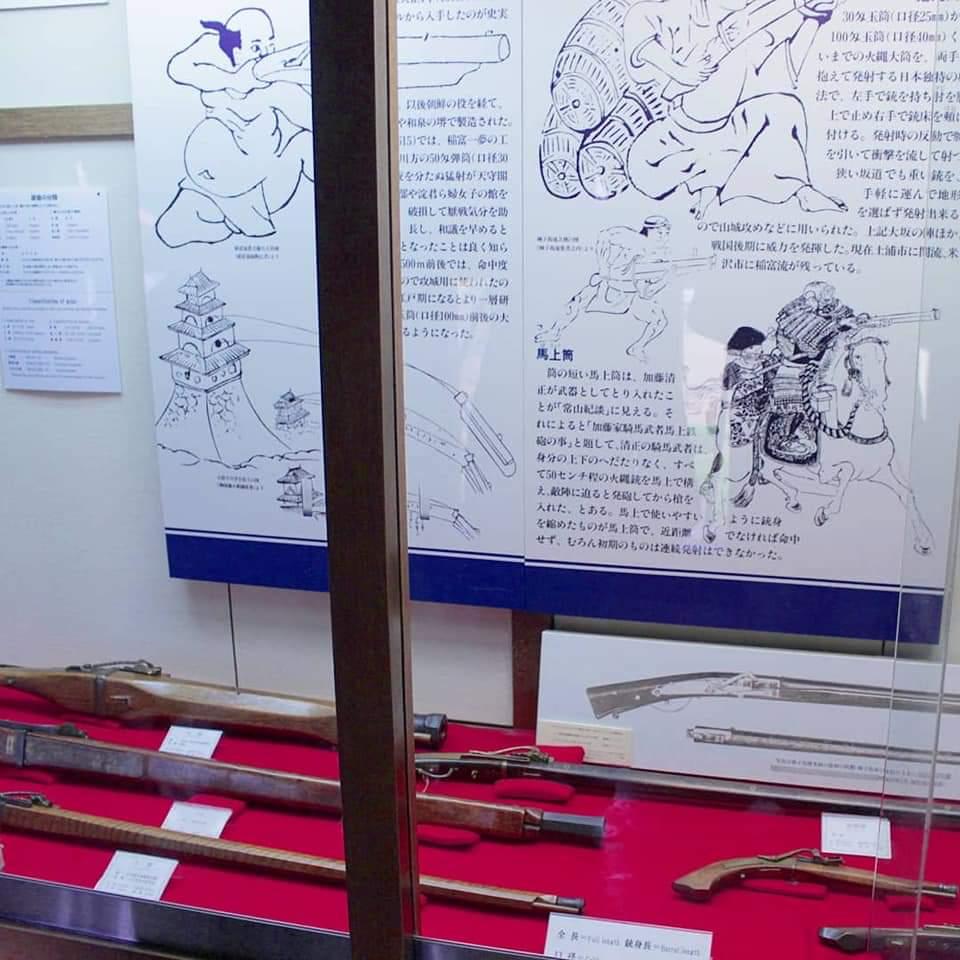 Matsumoto Castle Tour & Samurai Experience 2