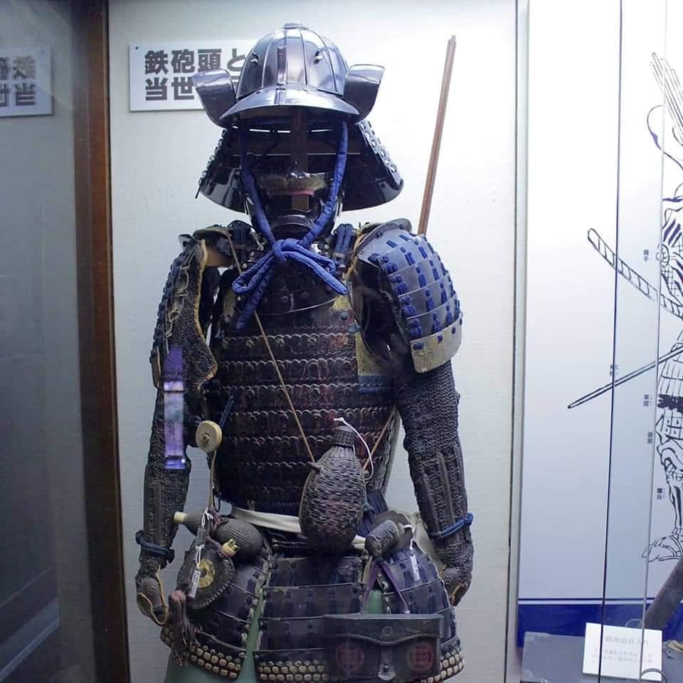 Matsumoto Castle Tour & Samurai Experience 3