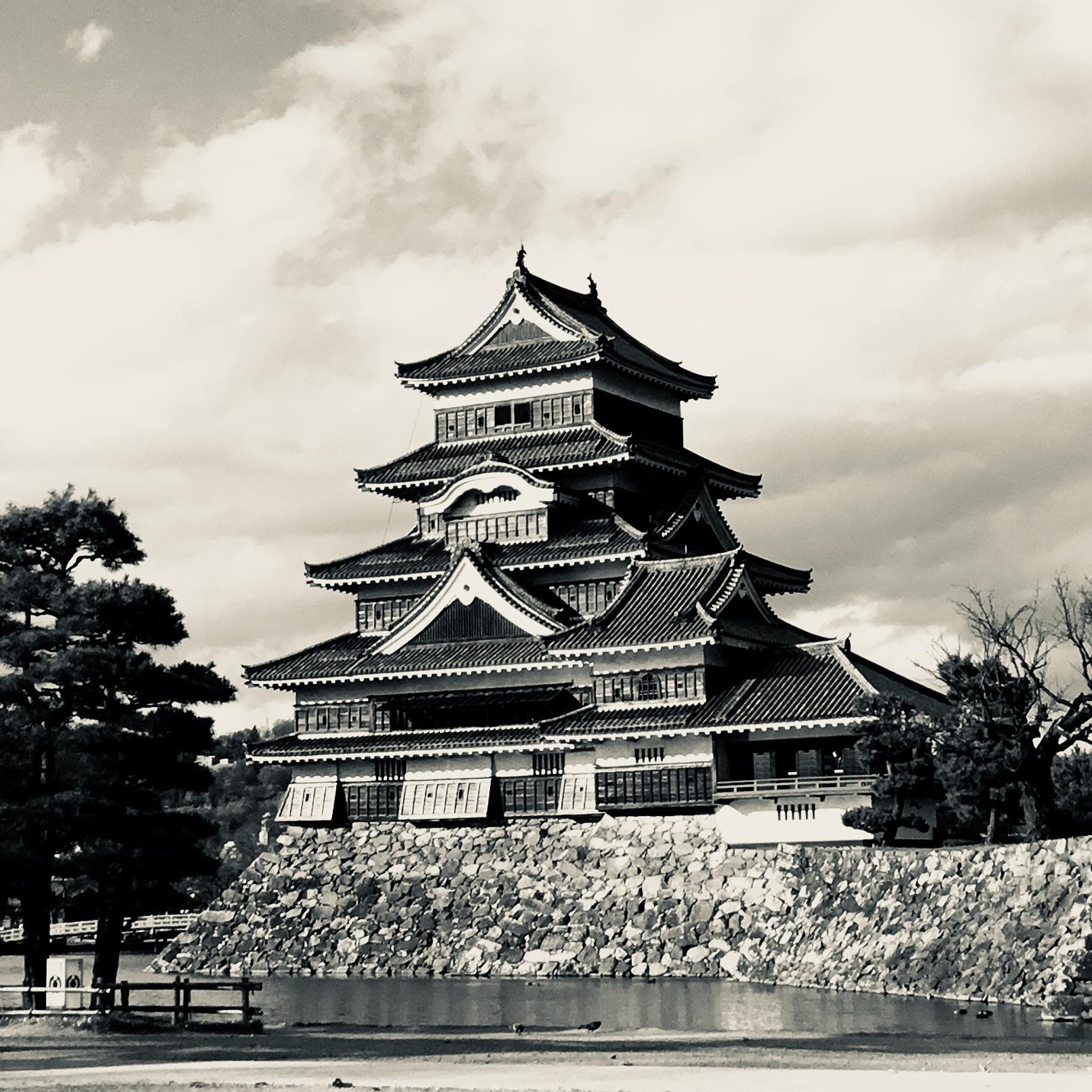 Matsumoto Castle Tour & Samurai Experience 4