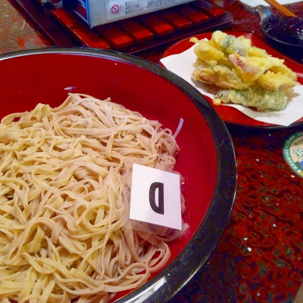 Pictures soba