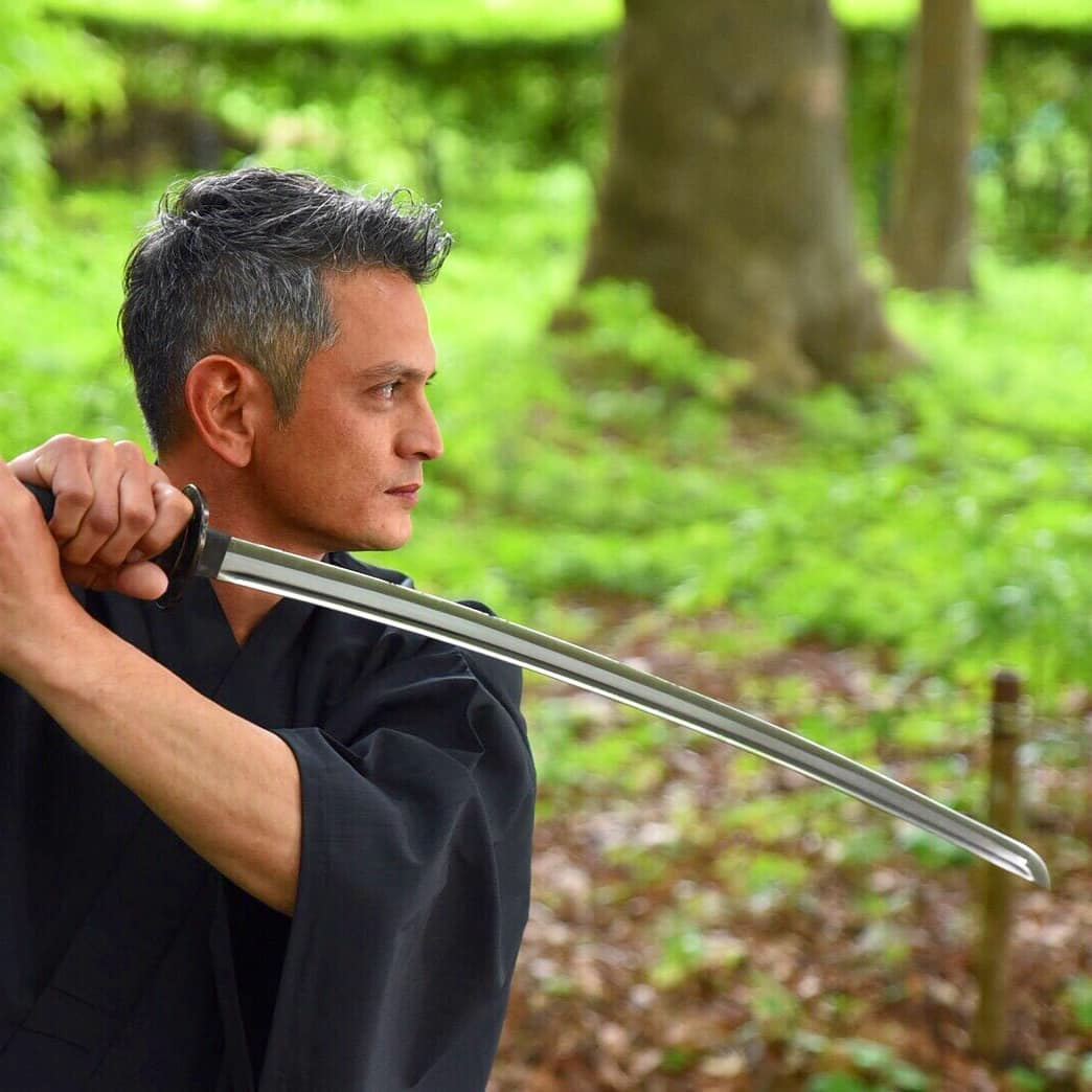 Samurai Sword Fighting Experience 2