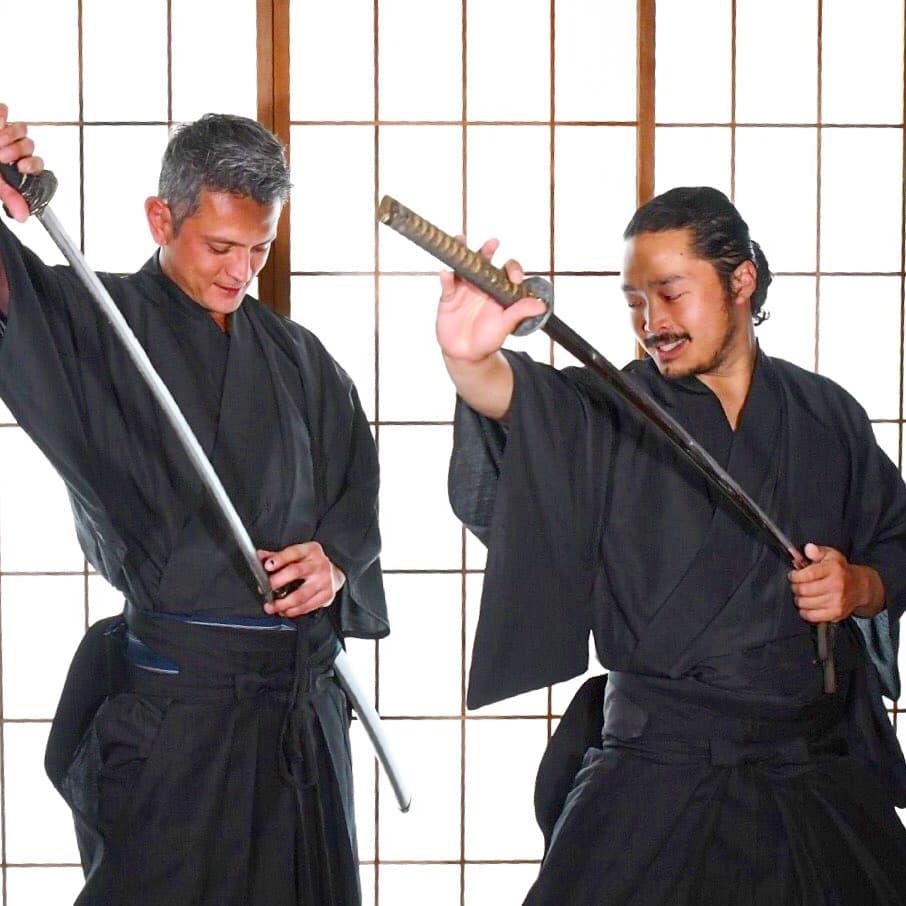 Visite du Château de Matsumoto & Expérience de Samouraï 7