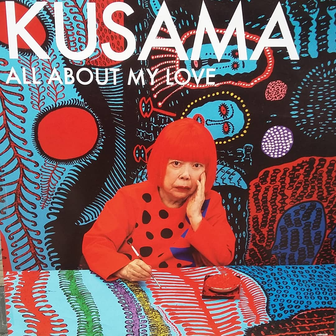 Musée d'Art Moderne Yayoi Kusama