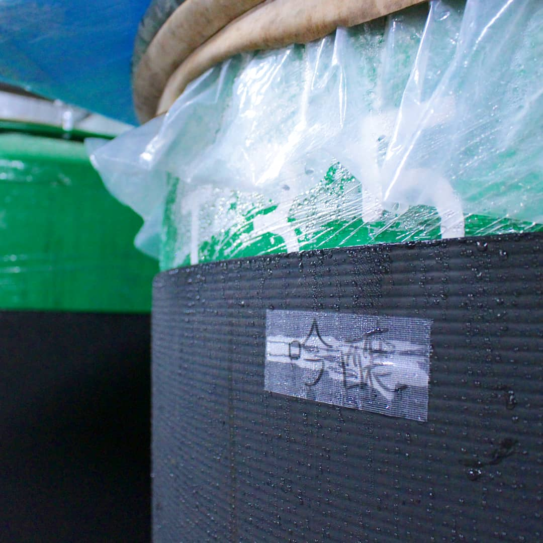 Sake Brewery Tour & Tasting  3