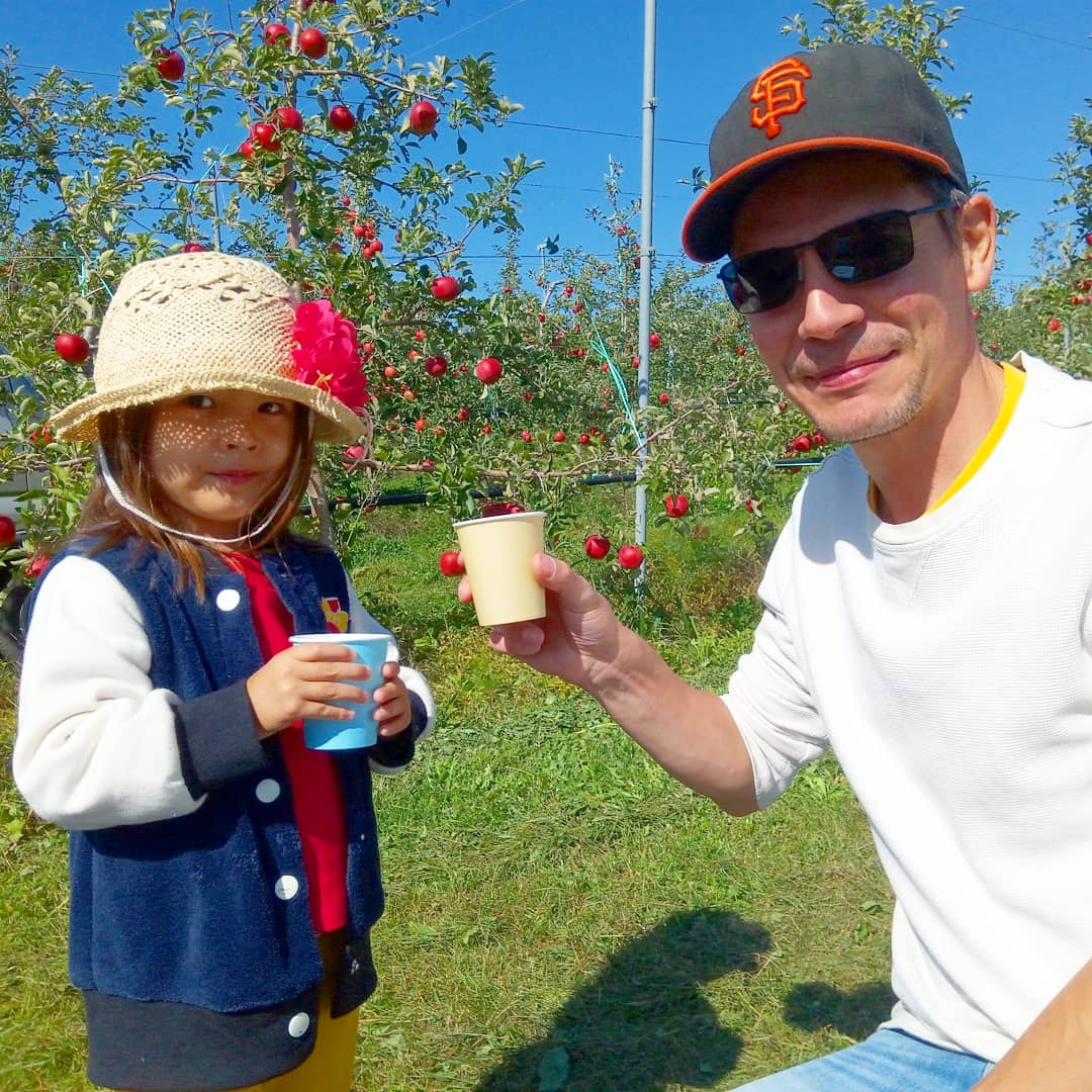 Apple Picking & Tasting Activity 2