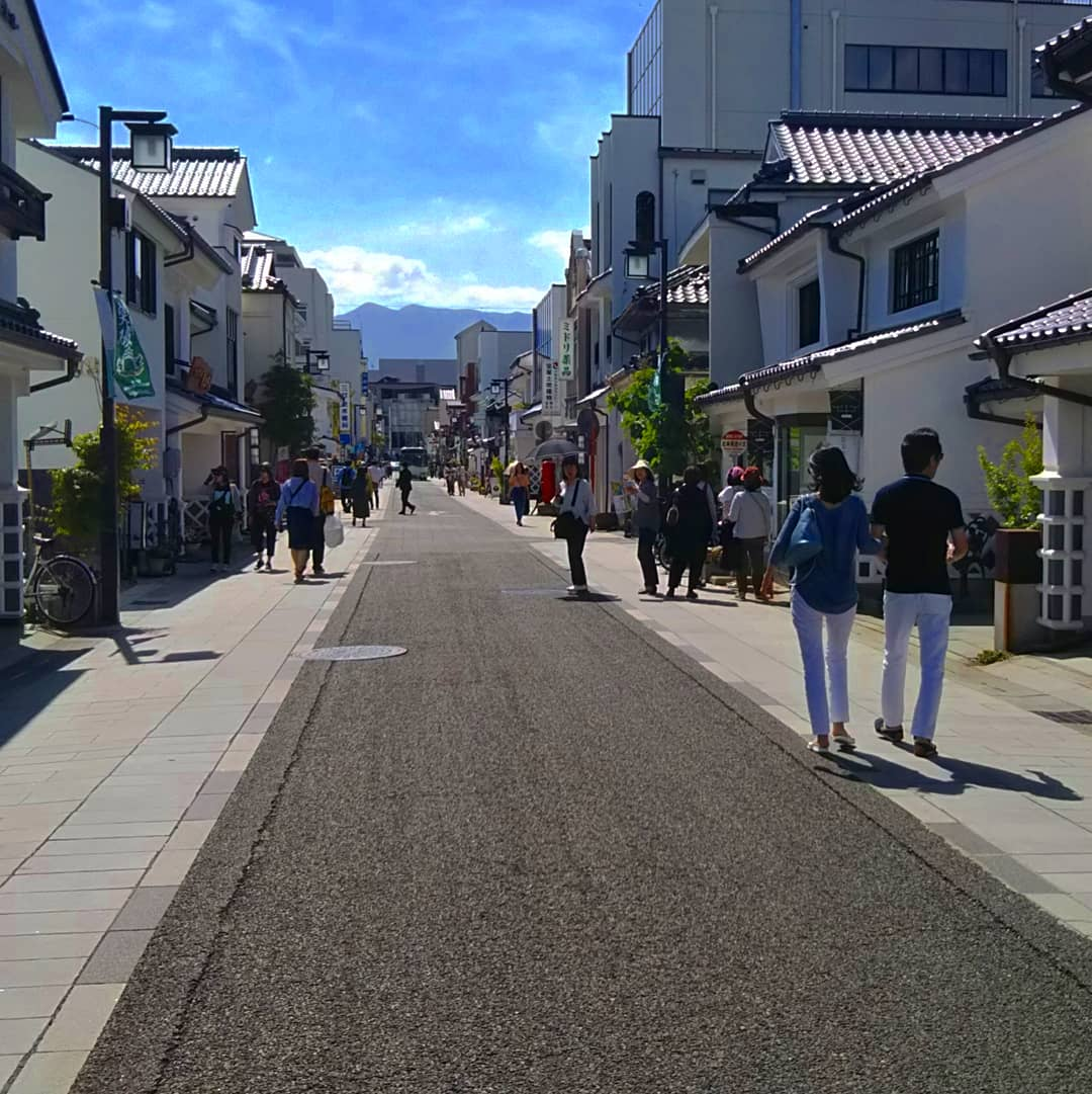 Matsumoto Discovery - One Day Private Tour 6