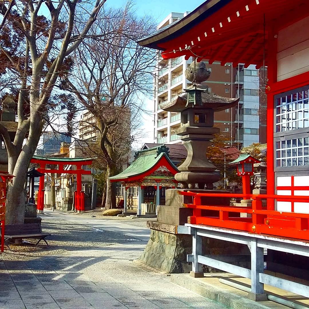 Temple Fukashi 2