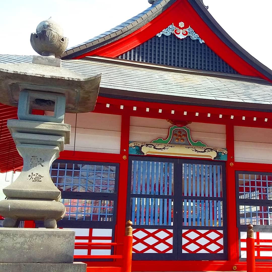 Temple Fukashi