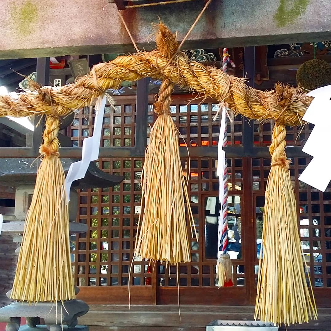 Temple Fukashi tradition