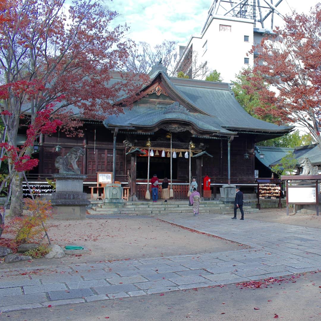 Temple Yohashira 2