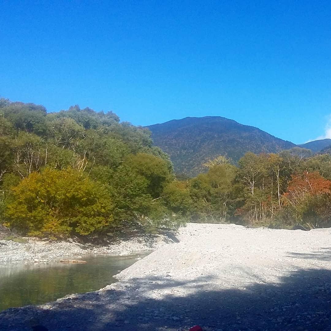 Parc protégé de Kamikochi