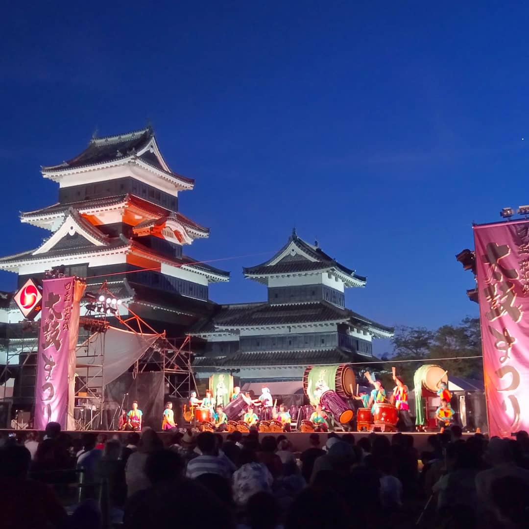 Festival de Taiko