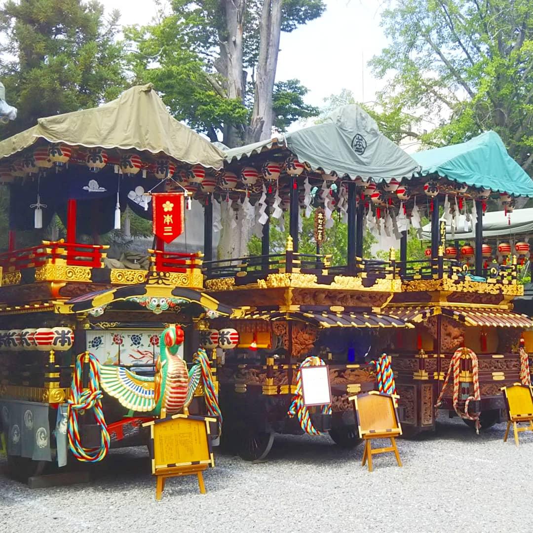 Festival Tenjin