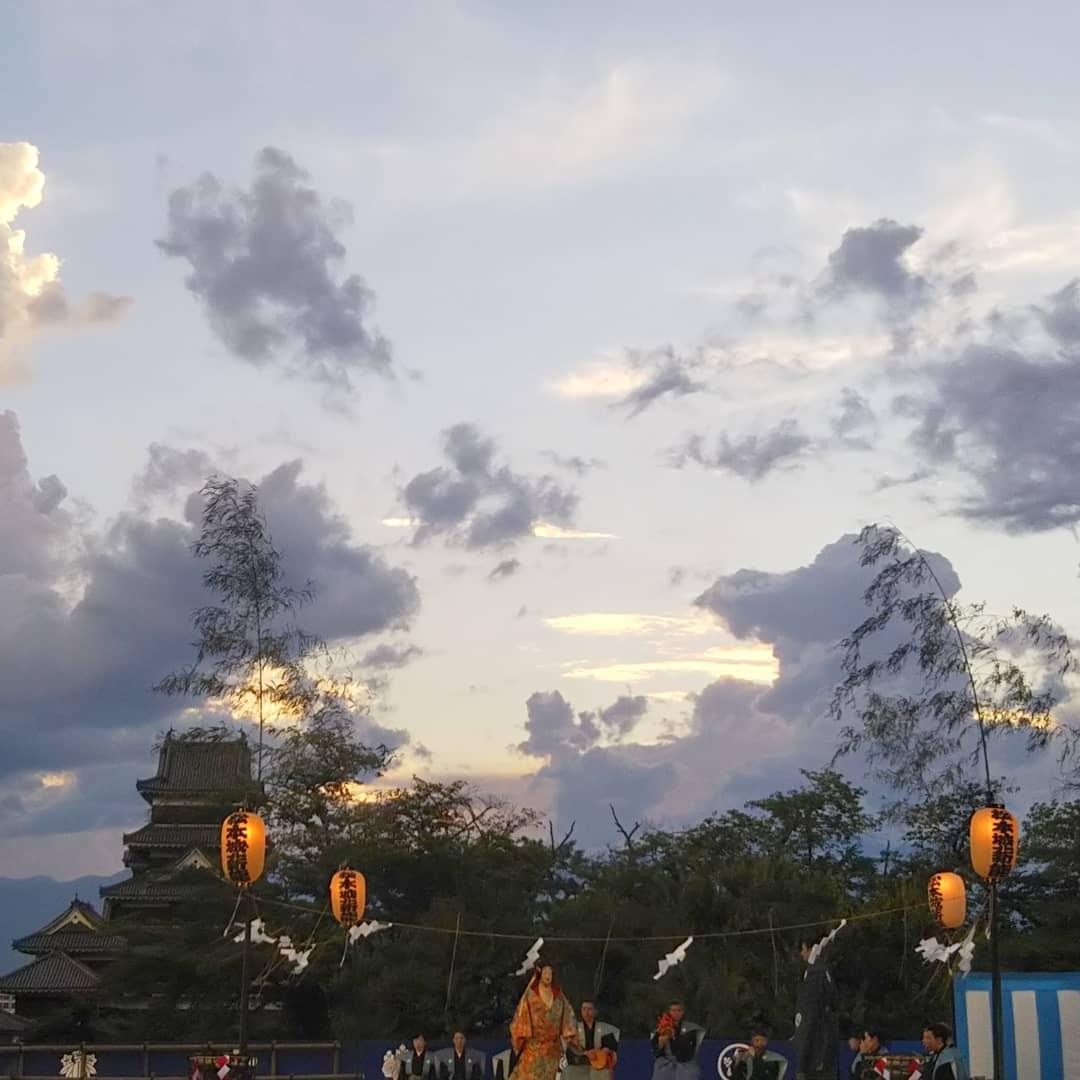 Festival Takagi Noh 3