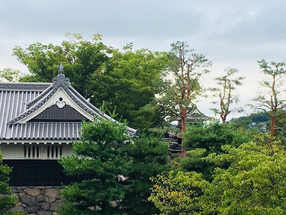Matsumoto Castle: Origin and History architecture