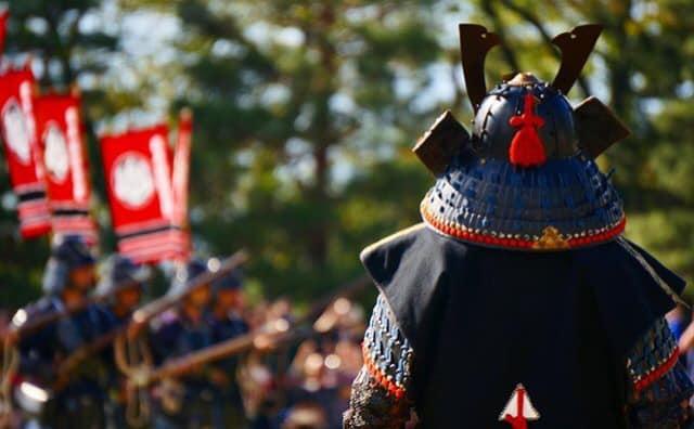 Château de Matsumoto: Origine et Histoire 4