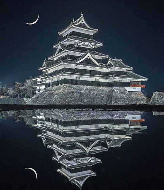 Matsumoto Castle: Origin and History 2