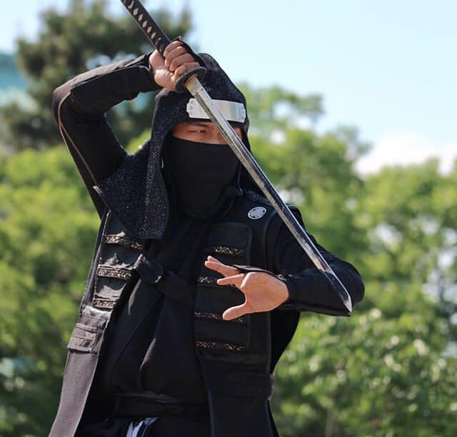 Matsumoto Castle: Origin and History ninja