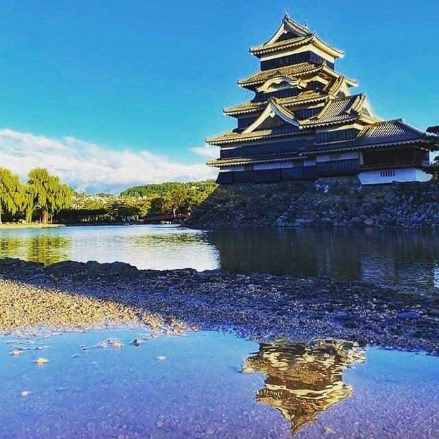 Matsumoto Castle: Origin and History 3