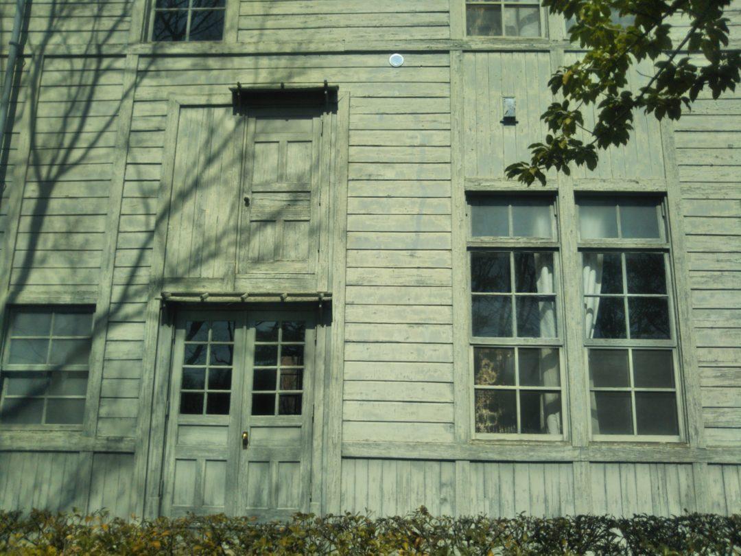 Cours d'histoire à Matsumoto parc agatanomori