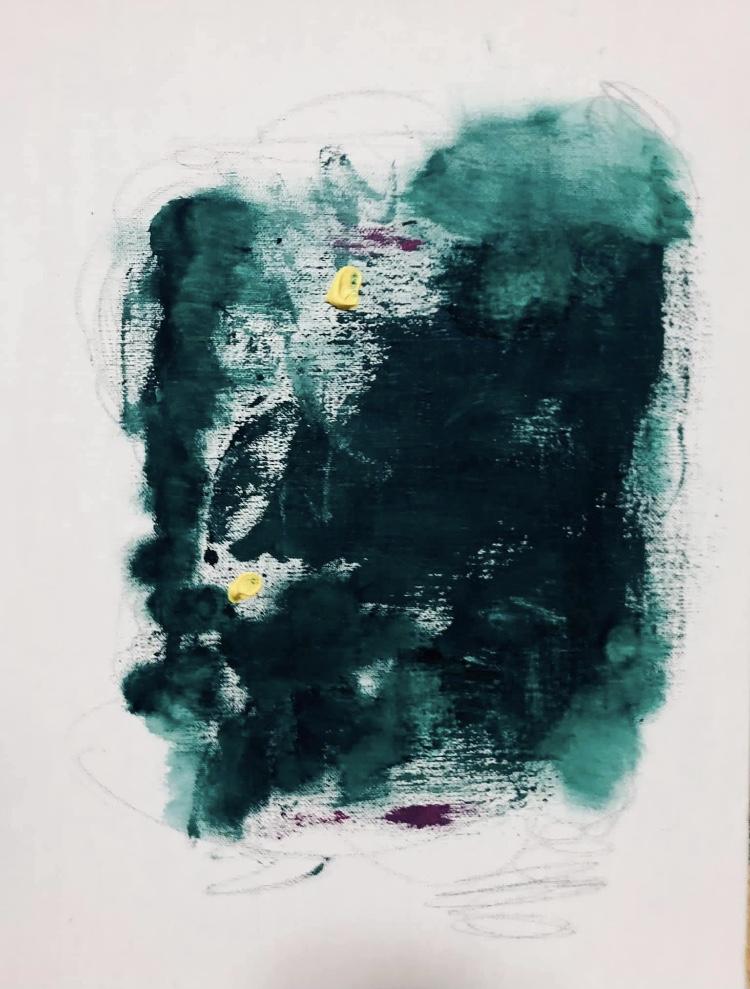 « Tamayura » de Shizuka Miyatsu peinture