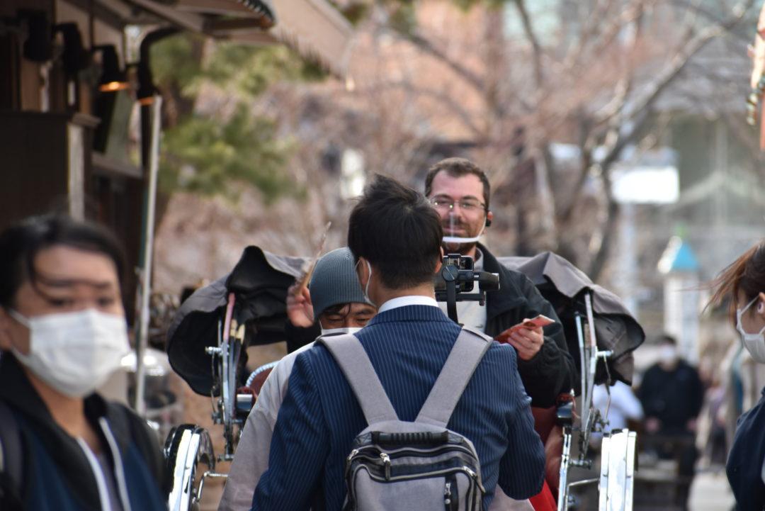 Vidéo sur Matsumoto nawate