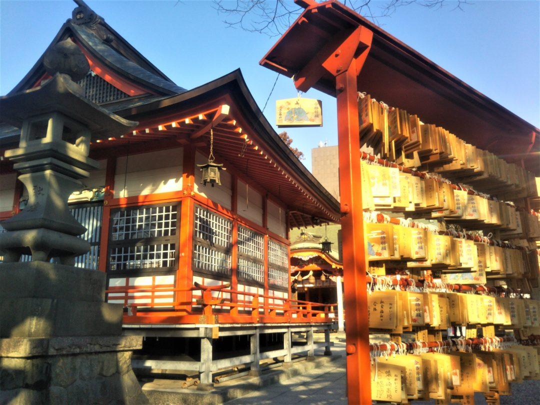 Fukashi Jinja shinto