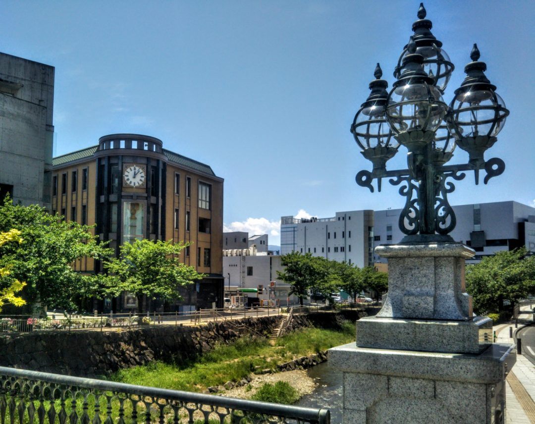 Best of Japan Matsumoto museum
