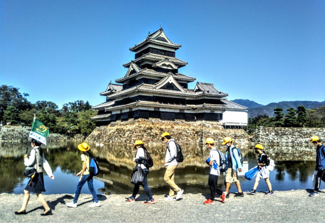 Best of Japan Matsumoto castle