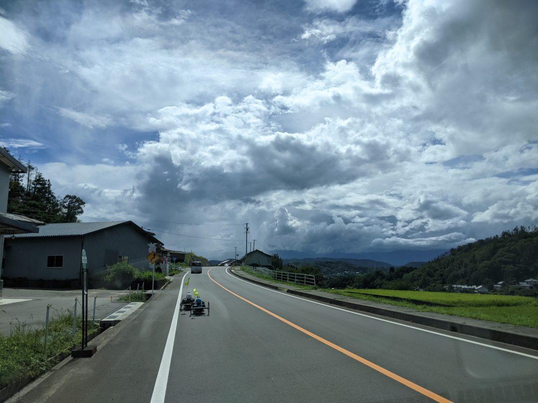 Matsumoto bicycle tour